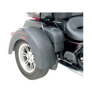Saddlemen 3516-0152 Truck Liner Luggage Bag Set Harley Trike Tri Glide