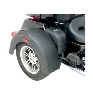 Saddlemen Rear Fender Bra For Harley Trike 2009-2014