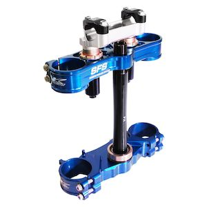 Neken SFS Triple Clamps
