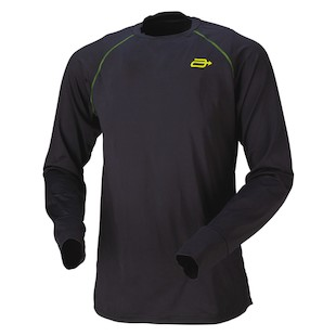 Arctiva Regulator Jersey (Color: Black / Size: MD)