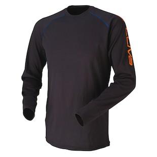 Arctiva Evaporator Jersey (Color: Black / Size: XL)