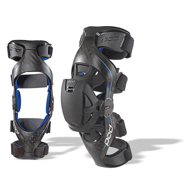 Mx Knee Braces >> Pod K8 Mx Knee Braces