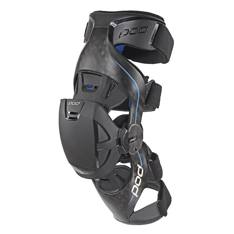 Mx Knee Braces >> Pod K8 Mx Knee Brace