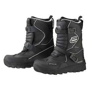 Arctiva Mech Boots (8)