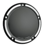 Arlen Ness 5 Hole Derby Cover For Harley Big Twin 1999-2015 Slot Track / Black [Open Box]