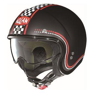 Nolan N21 Vintage Lario Helmet