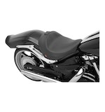 Z1R Solo Seat With Backrest Yamaha Raider