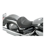 Z1R Solo Seat With Backrest Suzuki C50/T / VS700/750/800