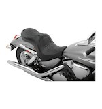 Z1R Double-Bucket Seat With Backrest