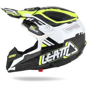 Leatt GPX 5.5 V.04 Helmet 2015