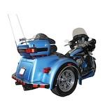 Motor Trike Rear Bumper LED Light Bar For Harley Trike 2011-2013