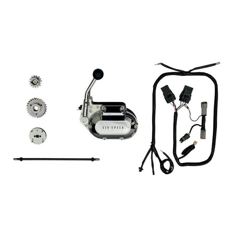 Motor Trike Reverse Gear Kit For Harley Touring 2009-2013