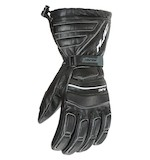HJC Leather Gloves