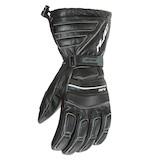 HJC Leather Gloves