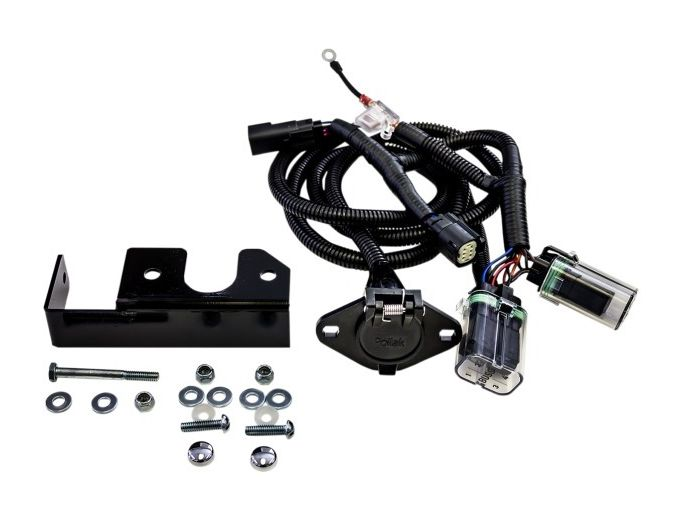 Wiring Harness Kit For Motorcycles : Wiring harness kit for trike motorcycles