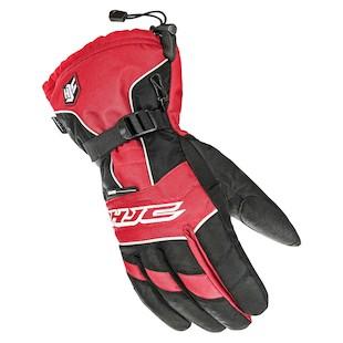 HJC Storm Gloves (Size MD Only)