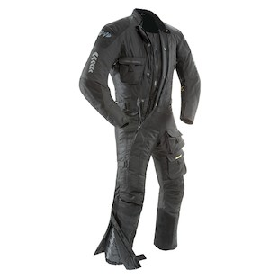 Joe Rocket Survivor Suit