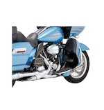 Vance & Hines CARB Power Duals Headers For Harley Touring 2009-2015