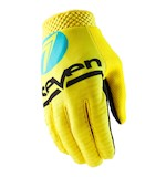 Seven MX Youth Zero Zone Gloves 2016