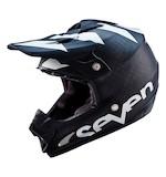 Seven MX SE3 Carbon Chop Helmet 2016