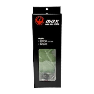 Dragon MDX2 Rapid Roll System Kit
