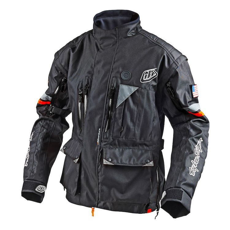 Troy Lee Hydro Adventure Jacket Revzilla