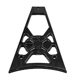 LA Choppers Fusion Frame Grill For Harley Touring 2014-2016