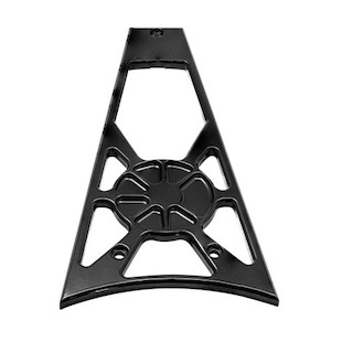 LA Choppers Fusion Frame Grill For Harley Touring