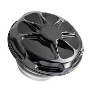 LA Choppers Fusion Gas Cap For Harley 1996-2018