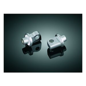 Kuryakyn Front Splined Foot Peg Adapters