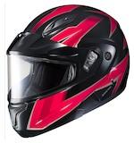 HJC CL-Max 2 Ridge Snow Helmet - Dual Lens
