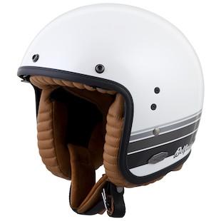 Scorpion Belfast Blanco Helmet