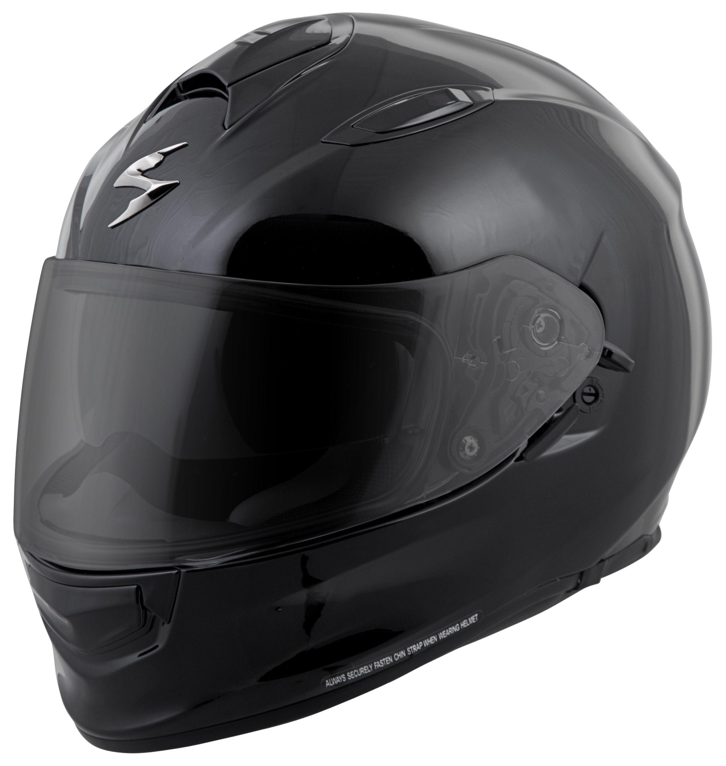 Scorpion exo helmets