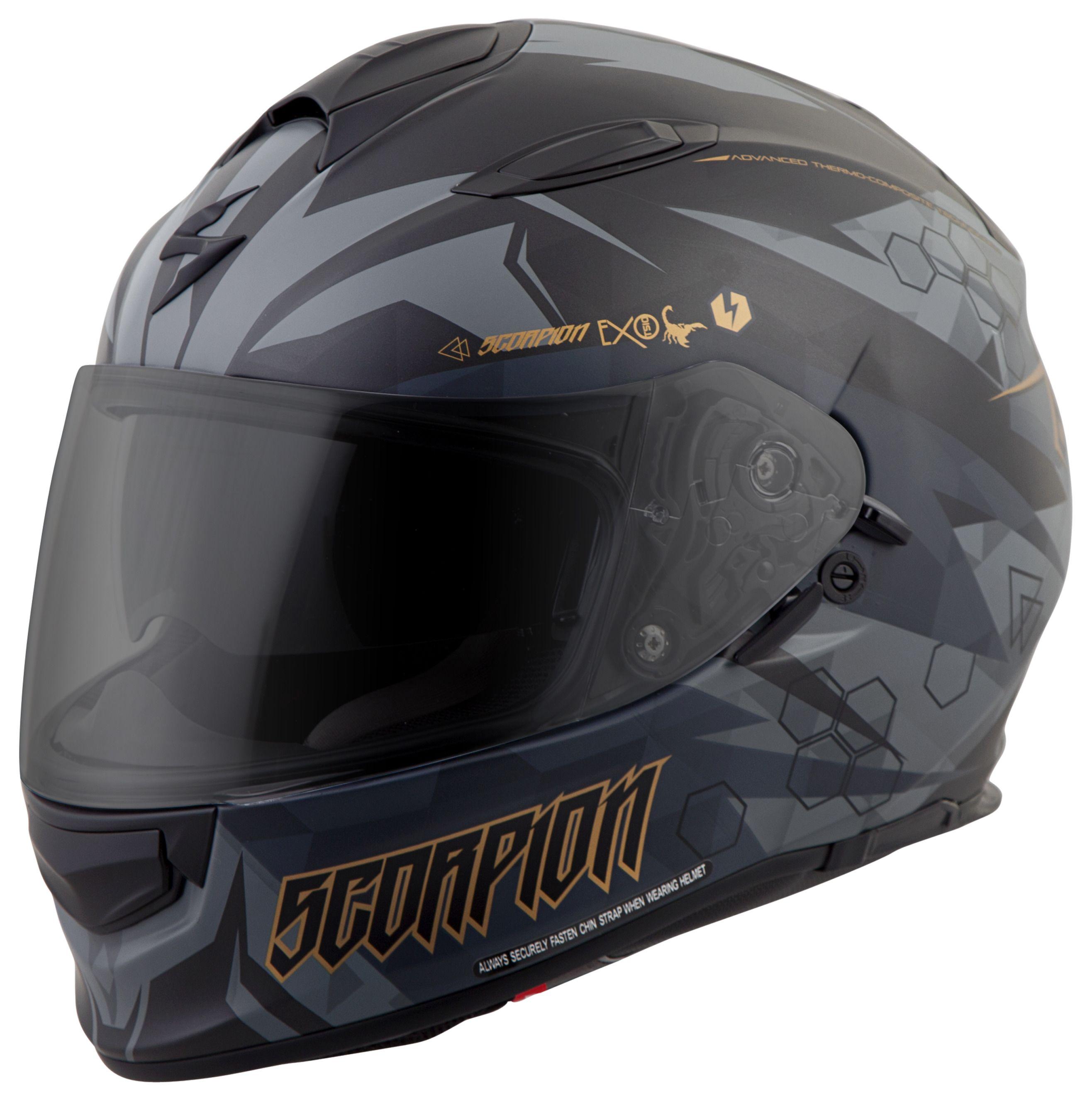 scorpion exo t510 cipher helmet revzilla. Black Bedroom Furniture Sets. Home Design Ideas