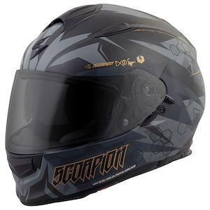 Scorpion EXO-T510 Cipher Helmet