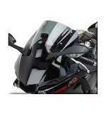 Hotbodies GP Windscreen Yamaha R1 / R1M 2015 Dark Smoke [Previously Installed]