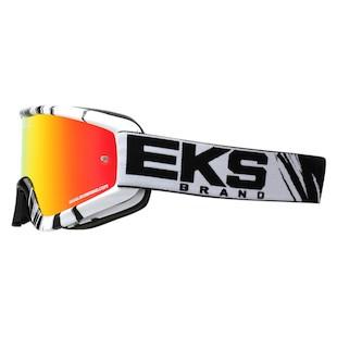 EKS GOX Fade Phantom Goggles