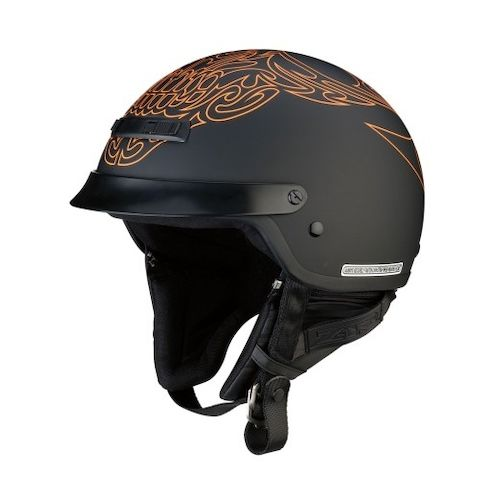 Z1R Nomad Tribal Helmet RevZilla : z1rnomadtribalhelmetblackorangezoom Motorcycle Helmet <strong>Tattoo</strong> from www.revzilla.com size 500 x 500 jpeg 19kB