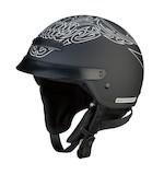 Z1R Nomad Tribal Helmet