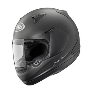 Arai Signet-Q Helmet Frost Black / 2XL [Blemished - Very Good]