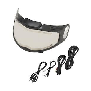 Z1R Phantom Electric Face Shield