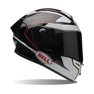 Bell Pro Star Ratchet Helmet (XS and SM)