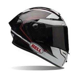 Bell Pro Star Ratchet Helmet