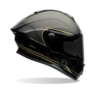 Bell Race Star Ace Motorcycle Helmet