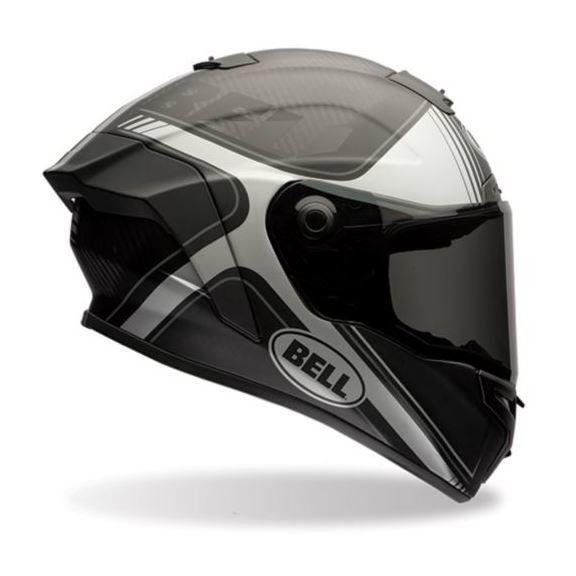 10799c8b Bell Race Star Tracer Helmet | 50% ($374.96) Off! - RevZilla