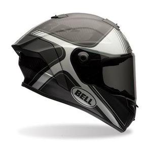 Bell Race Star Tracer Helmet (XS)