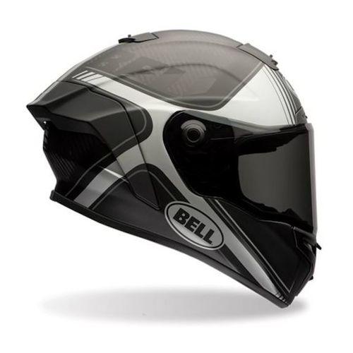 Bell Race Star Tracer Helmet Revzilla