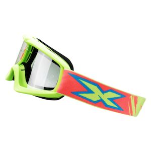 EKS Youth X Grom Goggles