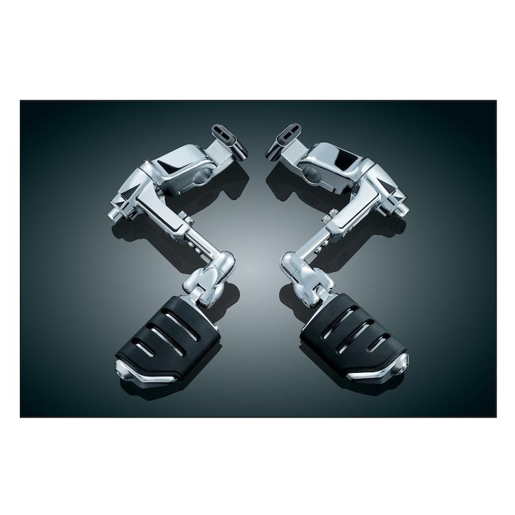 Dually ISO Pegs