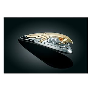 Kuryakyn Eagle Fender Ornament